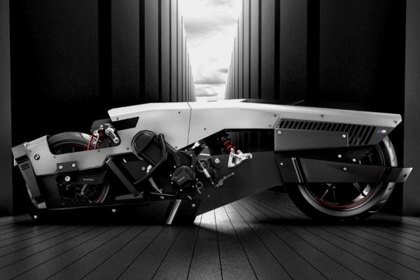 Opaka vizija savršenog BMW modela