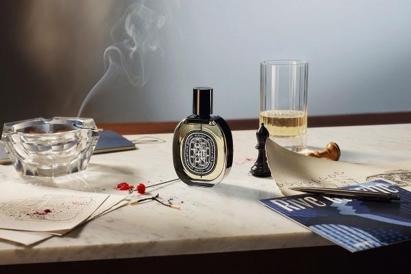 Orpheon - novi diptyque miris za veličanstveno proleće