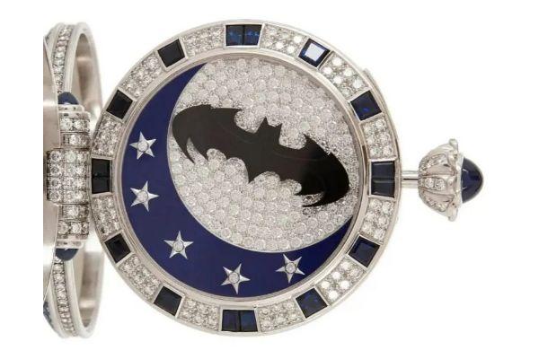 Jedinstveni Betmen časovnik od pola miliona dolara