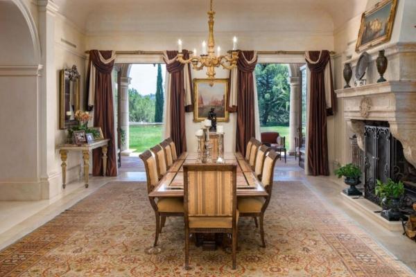 Definicija dekadencije - Villa Firenze