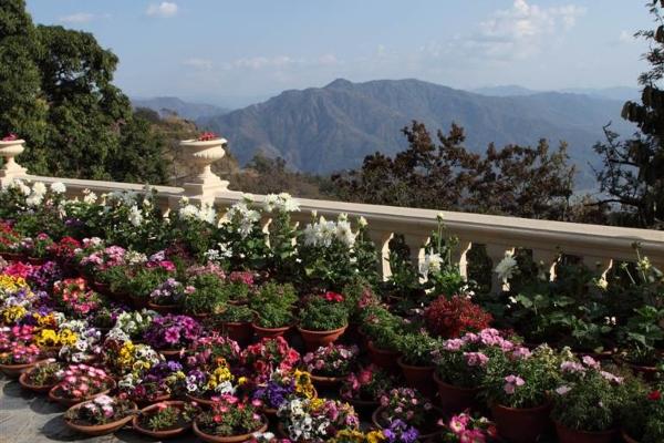 Rajski odmor u srcu Himalaja