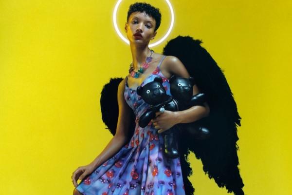 Nova HEAVEN by Marc Jacobs kampanja