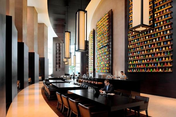 Odsednite u jednom od najluksuznijih hotela na svetu - besplatno