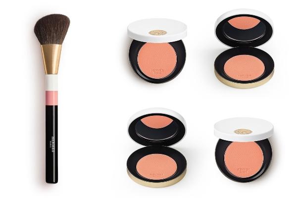Hermes makeup noviteti za besprekorno proleće