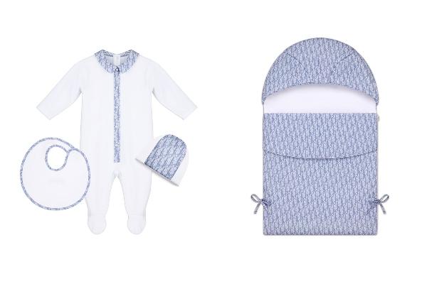 Baby Dior - kolekcija za najmodernije klince i klinceze