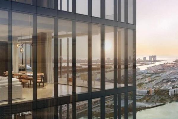 Kako izgleda život u jednom od najviših nebodera sveta