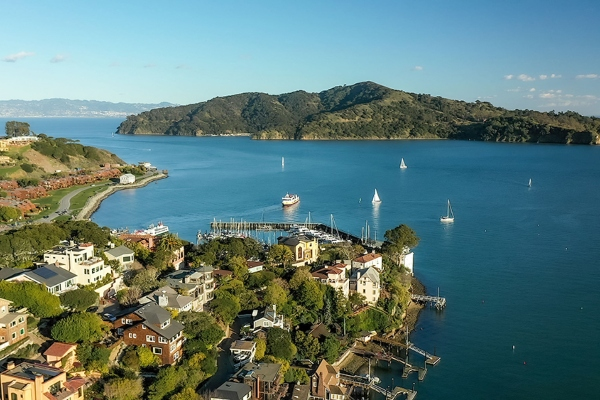 Toskanska vila sa veličanstvenim pogledom i privatnim golf terenom