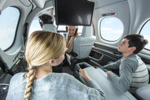 Zavirite u najpopularniji privatni avion godine