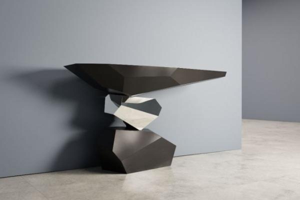 Serenity - sto koji prkosi zakonima gravitacije