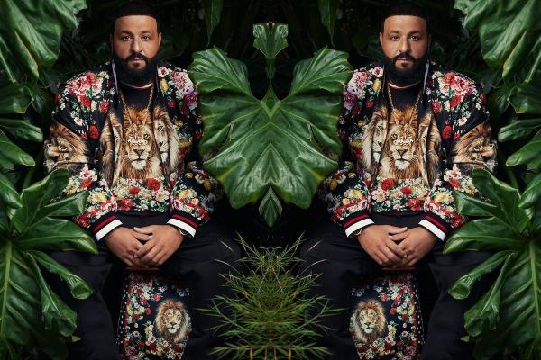 Nova saradnja: Dolce & Gabbana x DJ Khaled
