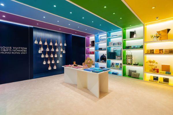 Zavirite iza kulisa nove Louis Vuitton Objets Nomades izložbe