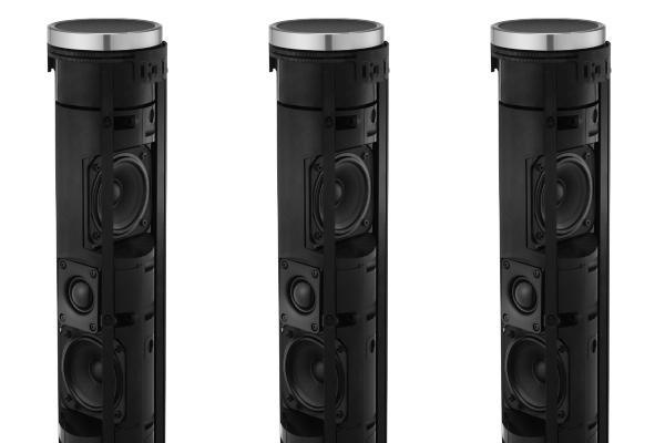 Bang & Olufsen zvučnici za moderno novo doba