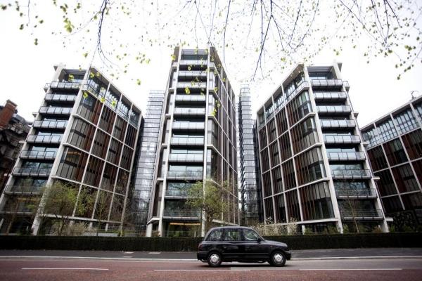 Savršena investicija: najluksuzniji stan Velike Britanije