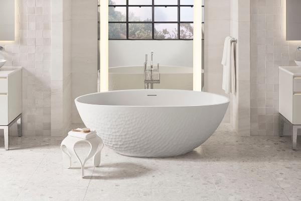 Kreirajte savršeni ambijent u kupatilu belom bojom