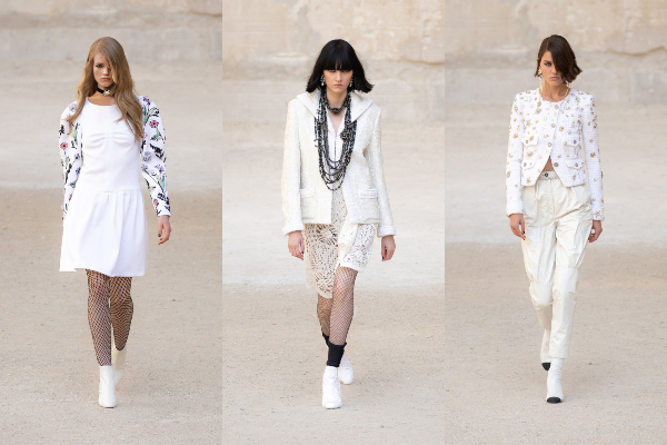 Chanel kolekcija za pank princeze koje vole visoku modu
