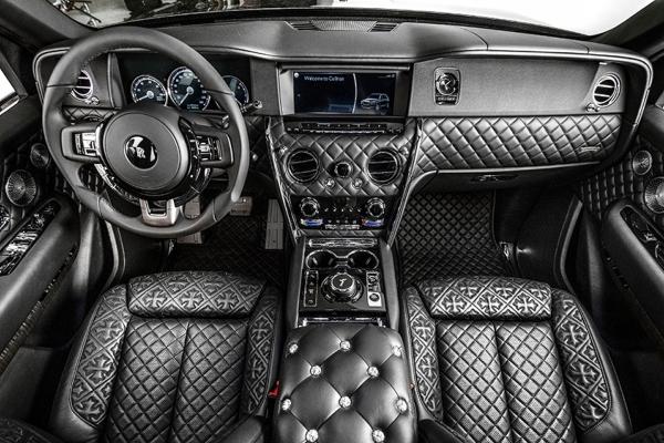 Drejk se ponovio unikatnim Rolls Royce modelom