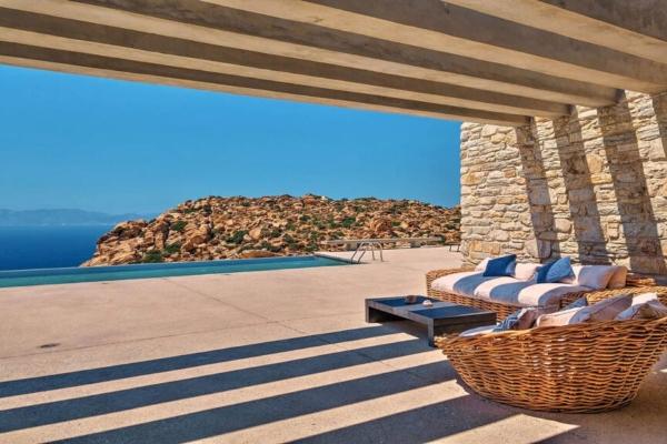 Ovo leto miriše na Grčku