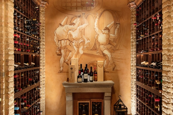 Veličanstvena vila sa stilom i srcem Italije