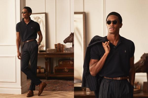 POLO Ralph Lauren predstavlja novu klasičnu kolekciju