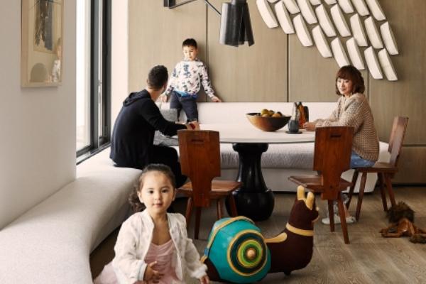 Besprekorni porodični stan u srcu Tribeke