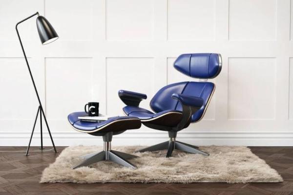 Nekadašnji dizajner Jaguara predstavlja svoju savršenu fotelju