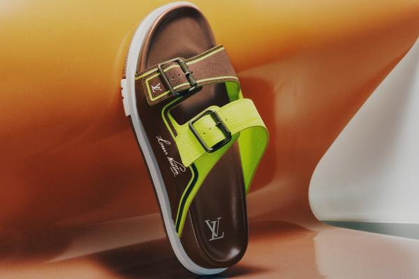 Louis Vuitton noviteti za razigrano leto
