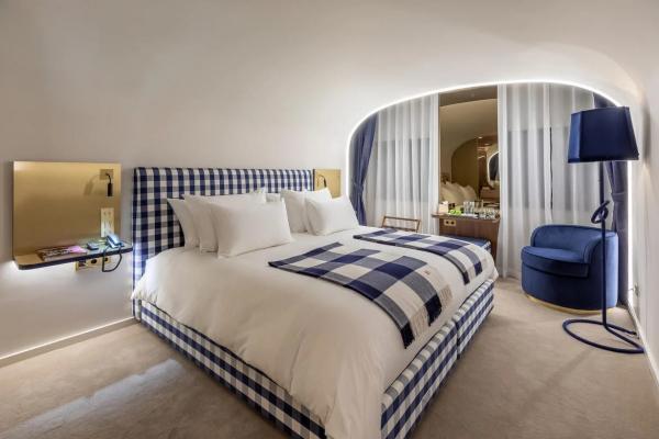 Najluksuzniji brend kreveta otvara svoj prvi hotel