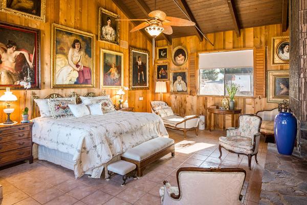 Zavirite u nekadašnju vilu Frenka Sinatre