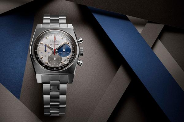 Retro satovi su u modi - i ovaj model to dokazuje