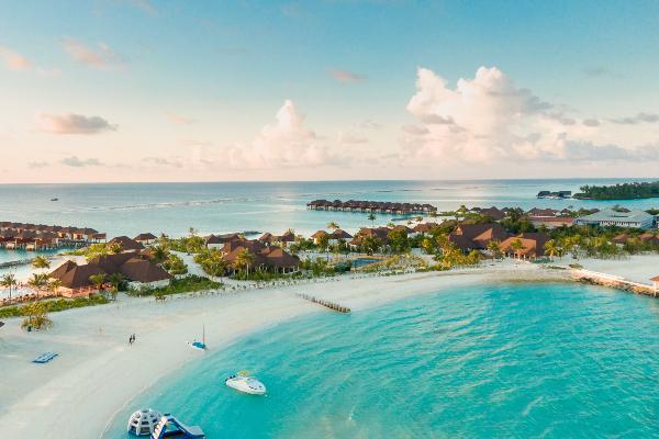 Kupite svoje privatno ostrvo na Maldivima
