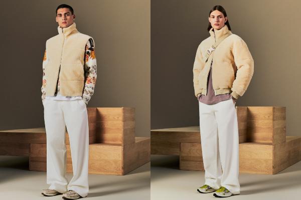 Neutralna lepota nove Dior Men kolekcije
