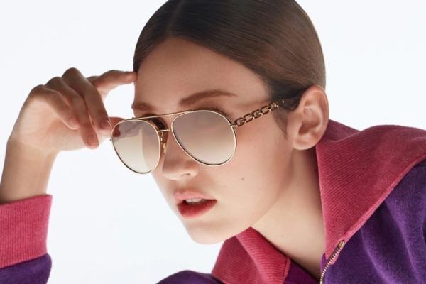 Louis Vuitton predstavlja novu kolekciju naočara za sunce