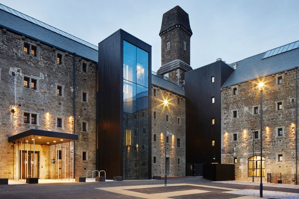 Ozloglašeni britanski zatvor transformisan u luksuzni hotel