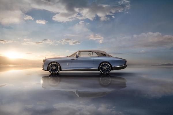 Rolls Royce predstavlja najskuplji automobil ikada