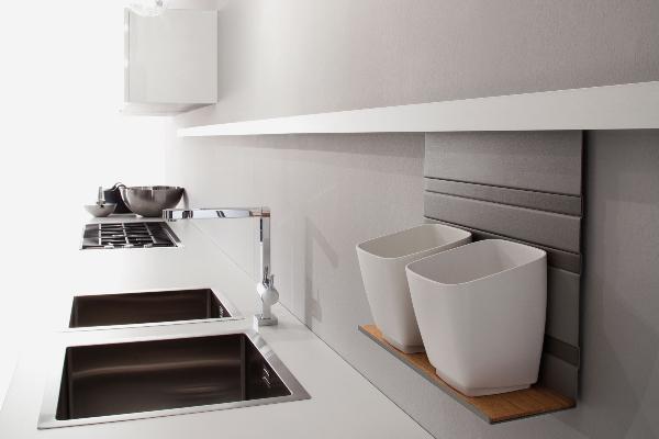 Esencija vrhunskog dizajna kuhinje