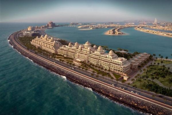 Zavirite u najluksuzniji hotel Saudijske Arabije