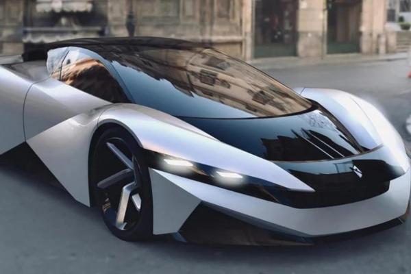Novi električni hiperautomobil koji planira da osvoji svet