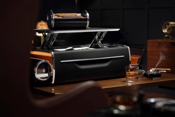 Najnoviji akesoar za Rolls Royce automobile koji košta više od Tesla Model 3
