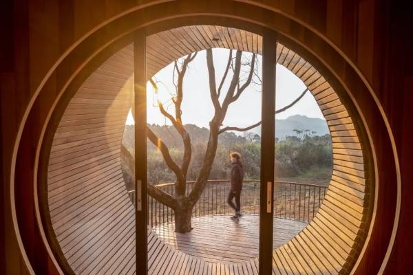 Predah u ovom kineskom odmaralištu je sve što nam sada treba