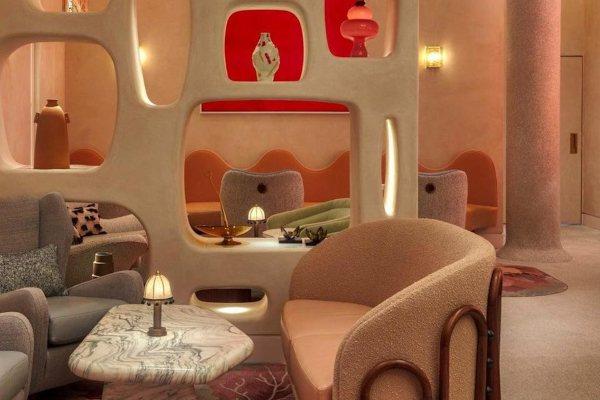 Art Bar: Red Room u Londonu služi najbolje vino na svetu