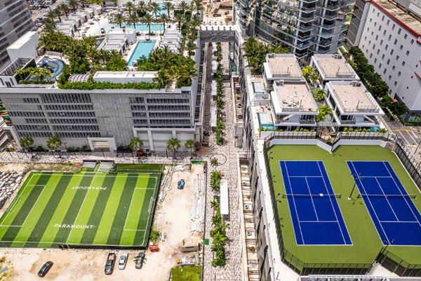Penthaus u Majamiju vredan 5,2 miliona dolara ima terasu dovoljno veliku za leteći taksi