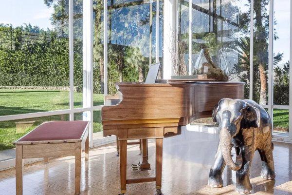 Nekadašnji dom Frenka Sinatre prodaje se po ceni od 21,5 miliona dolara