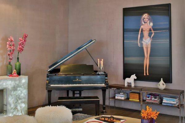 Barbie penthouse - ultra glamurozan stan koji je nekada bio u vlasništvu žene po kojoj je nastala lutka