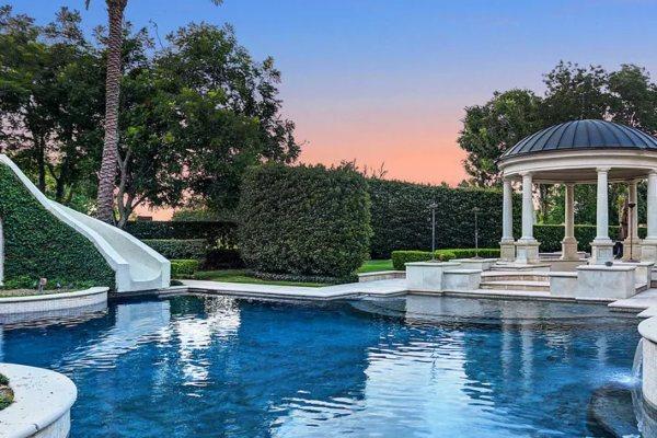 Nekadašnja NBA zvezda prodaje svoju raskošnu vilu u Teksasu za 8 miliona dolara