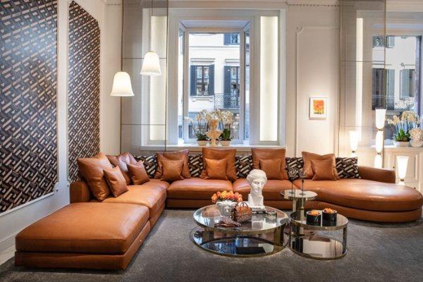 Nova kolekcija Versace Home predstavljena je u Milanu