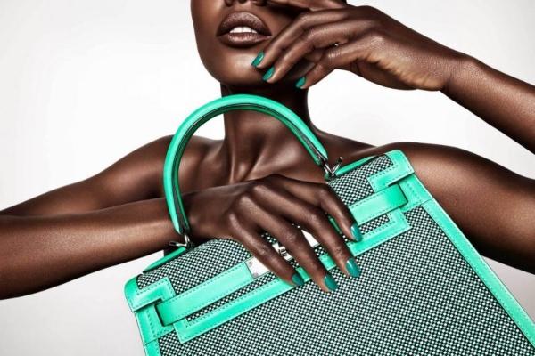 Hermes lansira kolekciju lakova za nokte