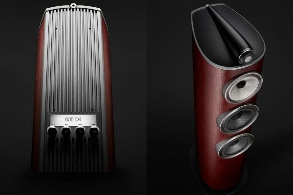 Rolls Royce u svetu zvučnika - nova Bowers & Wilkins 800 serija