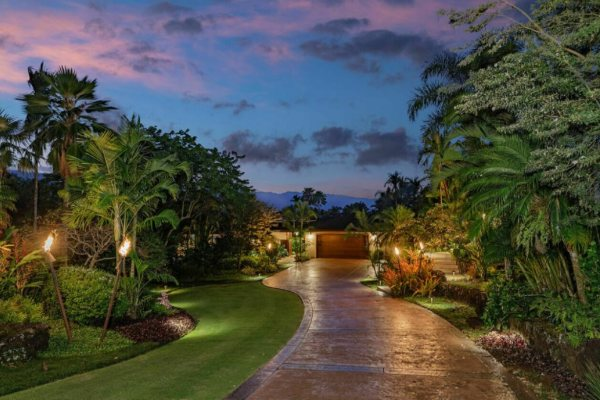 Karlos Santana kupio je vikendicu na Havajima vrednu 20,5 miliona dolara