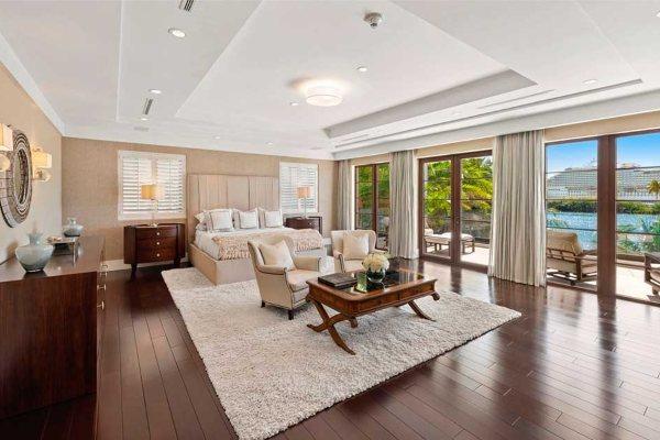 Bokser Flojd Mejveder kupio je kuću u Majamiju za 18 miliona dolara