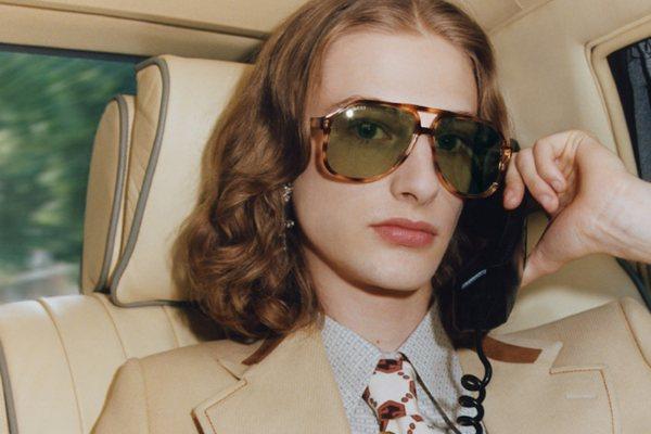 Nova Gucci Eyewear kampanja jesen/zima 2021
